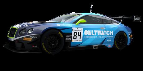 HTP Motorsport - #84