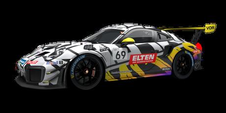Iron Force Racing - #69