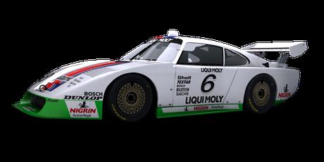 Joest Racing - #6