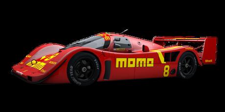 Joest Racing - #8