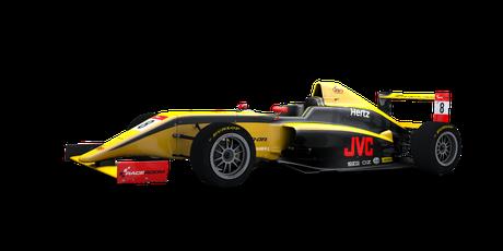 JVC Racing Team - #8