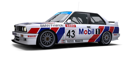 Mobil - #43
