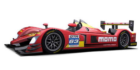 Momo Racing - #63