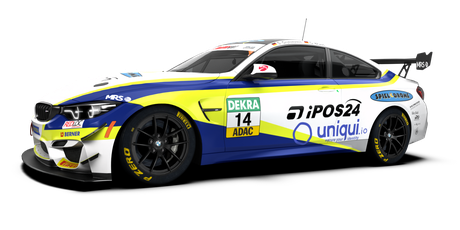 MRS Besagroup Racing Team - #14