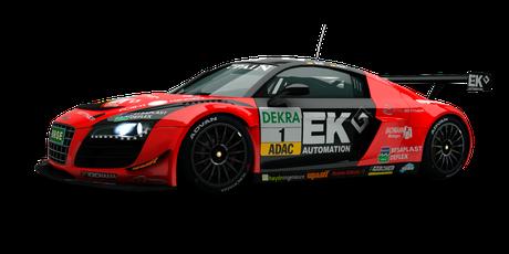 MS Racing - #1