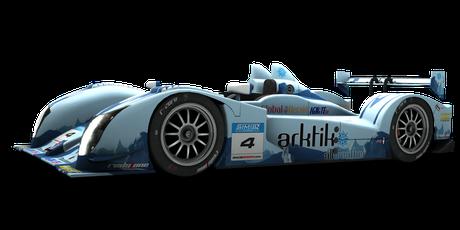 MT Overmax Racing - #4