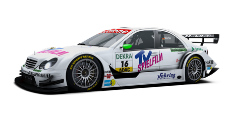 Mücke Motorsport - #16