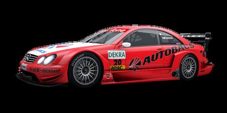 Persson Motorsport - #20
