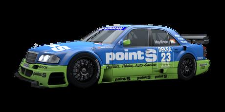 Persson Motorsport - #23