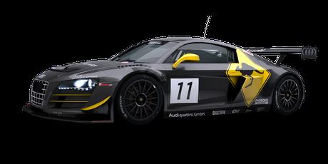 Phoenix Racing - #11