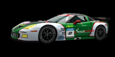 PML Racing - #2