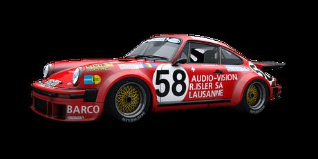 Porsche Club Romand - #58