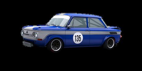 Raiffeisen Racing - #135