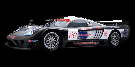RAM Racing - #20