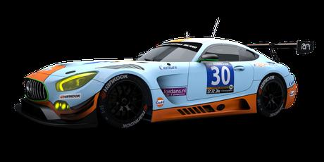 Ram Racing - #30