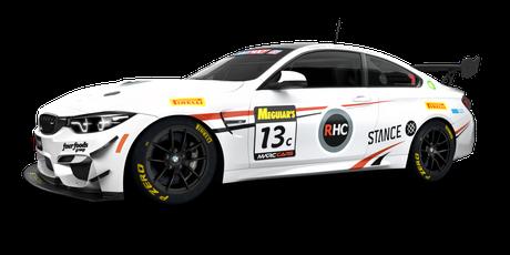 RHC Jorgensen-Strom - #13c