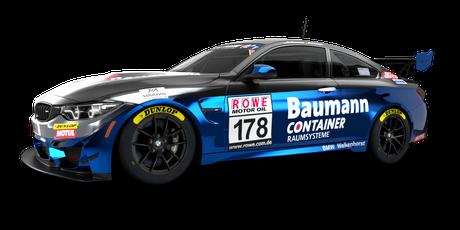 Ring Racing with Novel Racing - #178