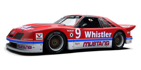Roush Racing - #9