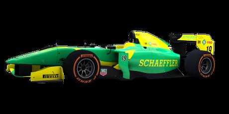 Schaeffler Racing - #19