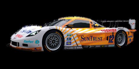 SunTrust - #12