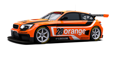 Team Checkered Racing - #28