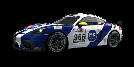 Team Mathol Racing e.V - #966