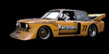 Team Warsteiner - #11