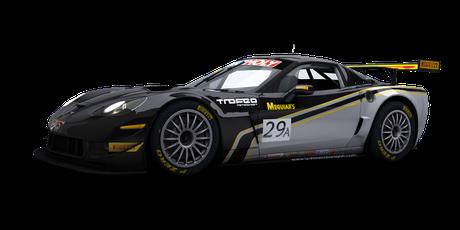 Trofeo Motorsport - #29