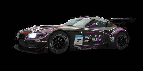 Tungram Racing - #7