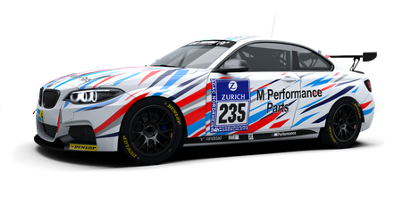 Walkenhorst Motorsport - #235