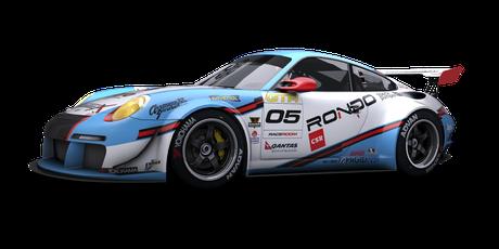 Wallace Racing - #5