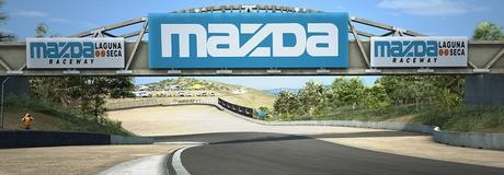 Mazda Laguna Seca