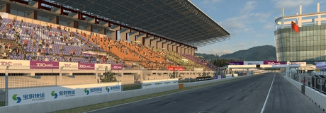 Zhuhai Circuit