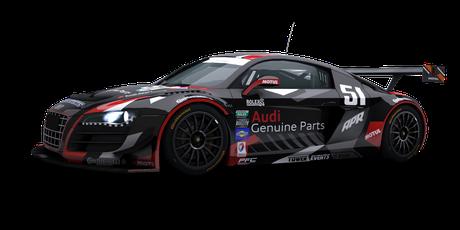 APR Motorsport - #51