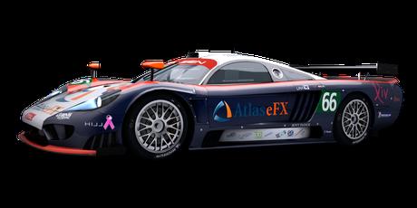 Atlas FX-Team - #66