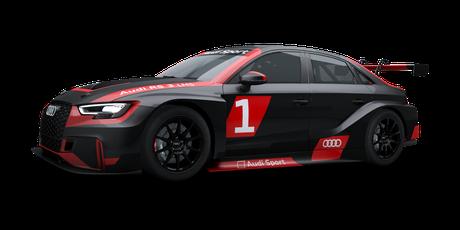 Audi Sport - #2018