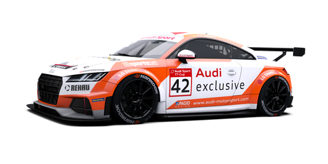 Audi Sport - #42