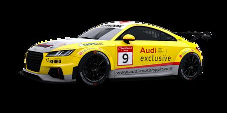 Audi Sport - #9