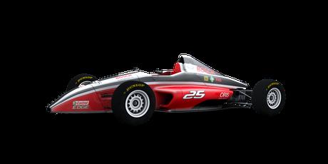 BJS Racing - #25