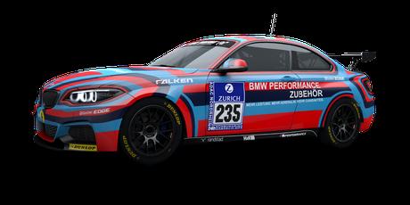 BMW Motorsport - #235