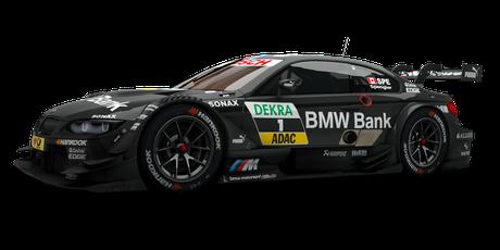 BMW Team Schnitzer - #1