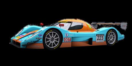 Brax Racing - #223