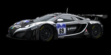 Dörr Motorsport - #69