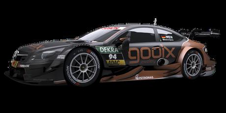 gooix/Original-Teile Mercedes-AMG - #94
