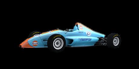 Gulf Racing - #27