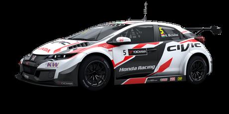 Honda Civic eSports