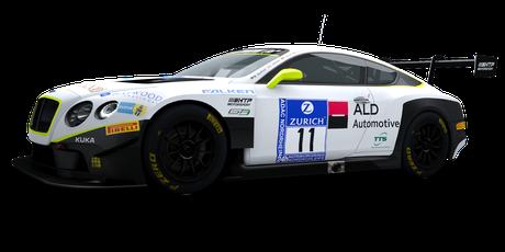 HTP Motorsport - #11