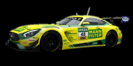 HTP Motorsport - #48
