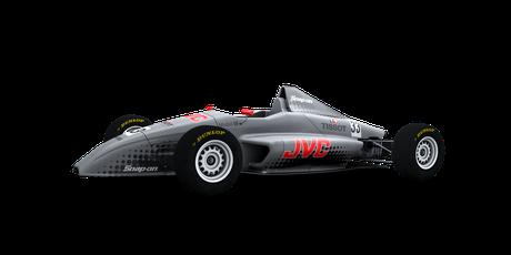 JVC Racing - #33