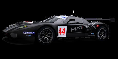Matech Racing - #44